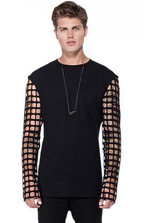 T Shirt Square Laser