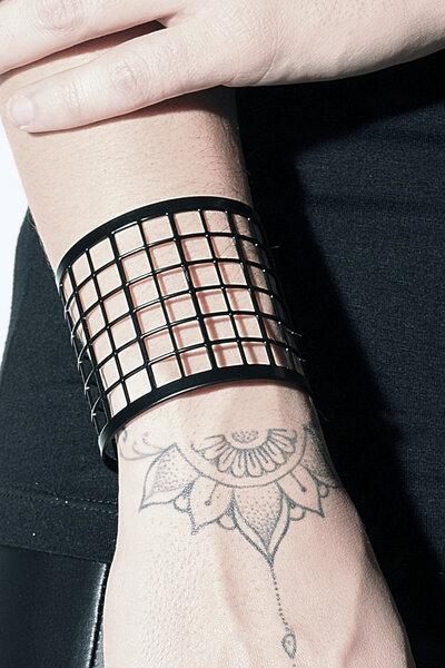 Bracelete All Laser