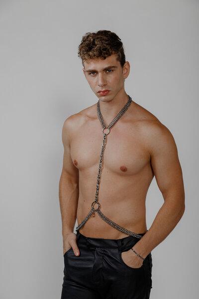 Body Chain Dnami