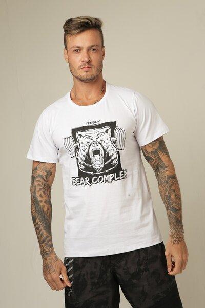 Camiseta masculina BEAR COMPLEX
