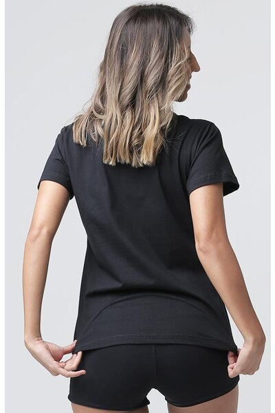 Camiseta Babylook Teebox BURPEE SUPREMO feminina
