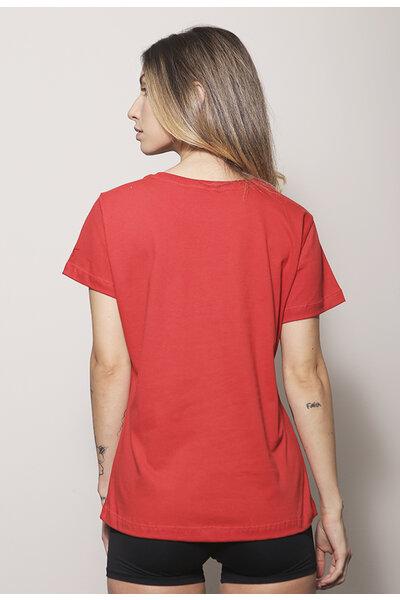 Camiseta Babylook Teebox CLEAN & JERK TOY