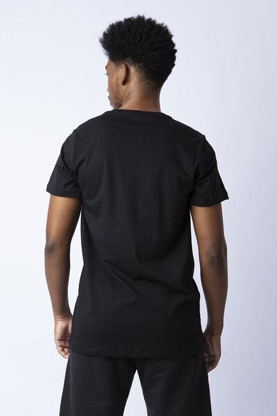 Camiseta masculina Teebox Kettlebell Rhapsody