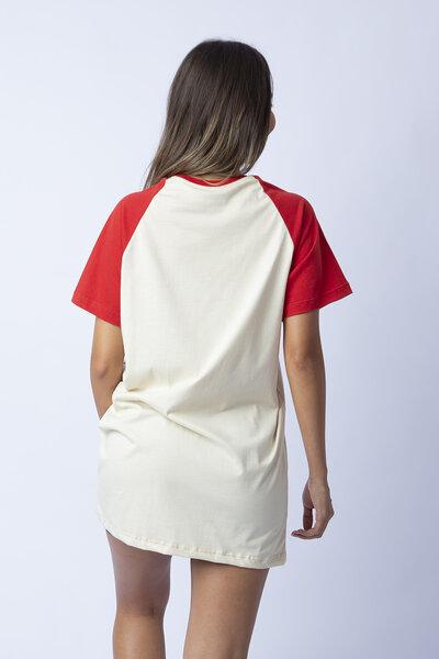Camiseta feminina Teebox Crossfitter