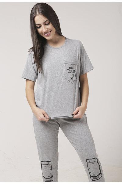 Pijama RX DREAM feminino