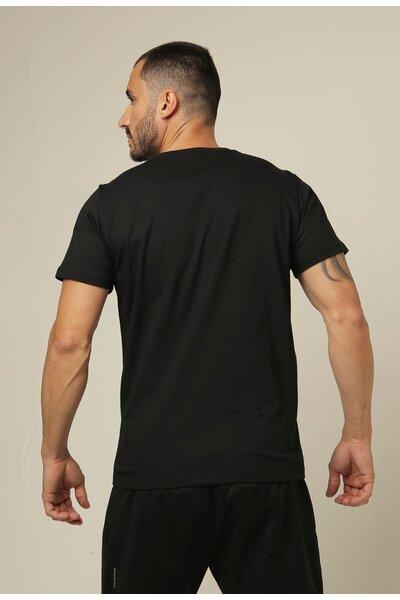 Camiseta masculina Teebox HEAVY DAY