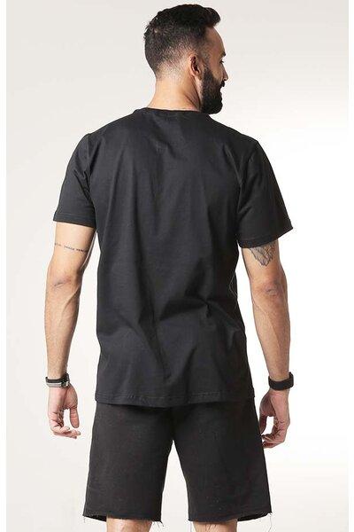 Camiseta masculina Teebox AÇAÍ e TATTOO