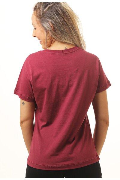Camiseta Babylook Teebox PERFECT MATCH