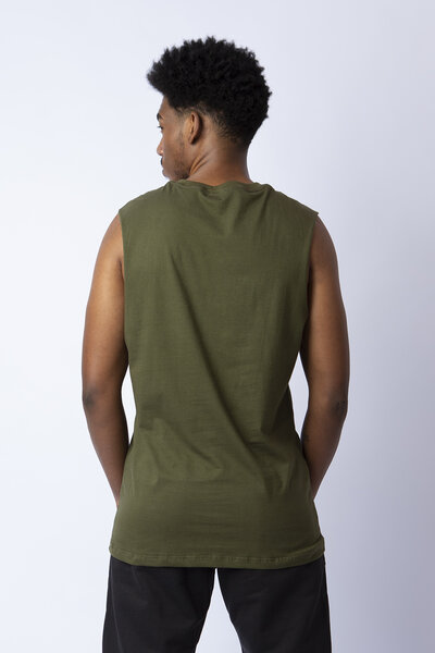 Cavada masculina Teebox Murph Vest