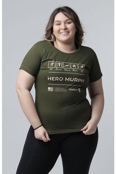 Babylook Teebox HERO MURPH