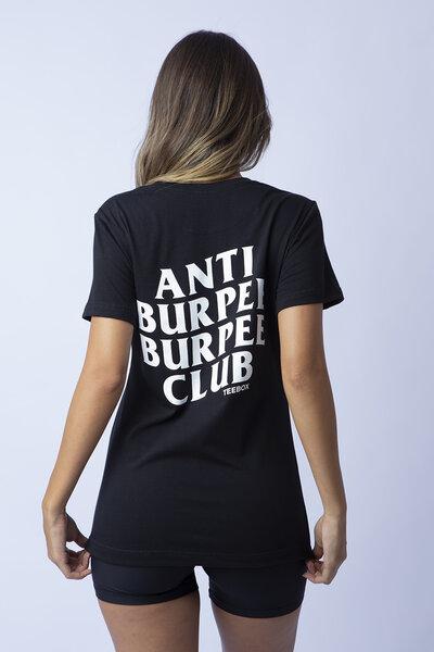 Babylook Teebox Anti Burpee Club