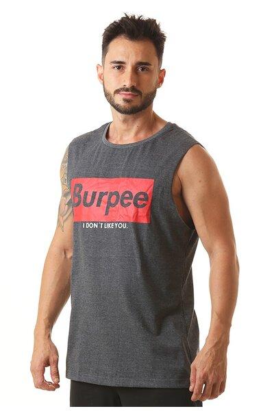 Cavada masculina Teebox BURPEE SUPREMO