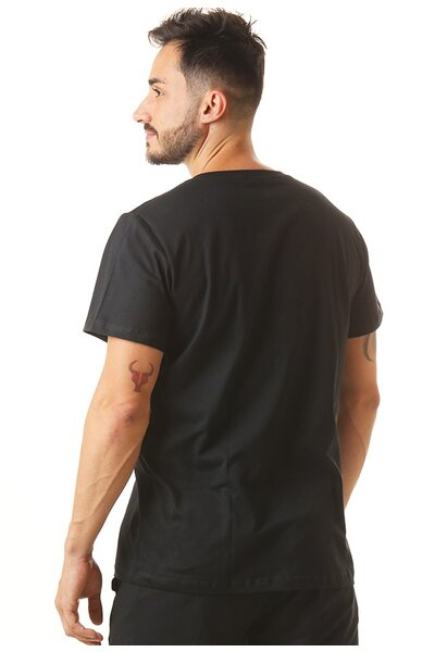 Camiseta masculina Teebox WOD RX