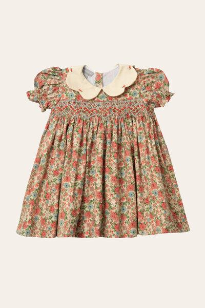 Vestido Carola Floral