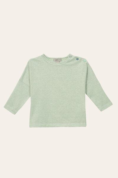 Camiseta Verdinha