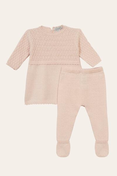 Conjunto Vestido Mini Aruba