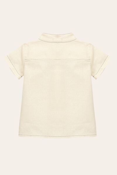 Camisa Lucas Linho