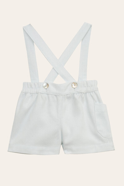 Shorts Bru Batizado