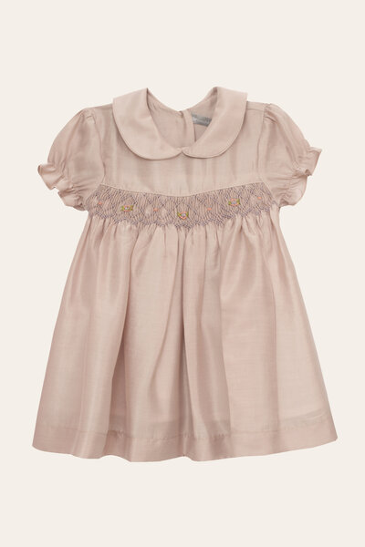 Vestido Eliza Rose