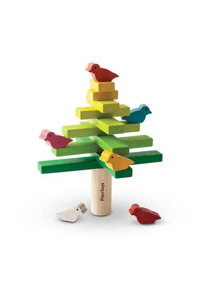 Árvore Equilíbrio