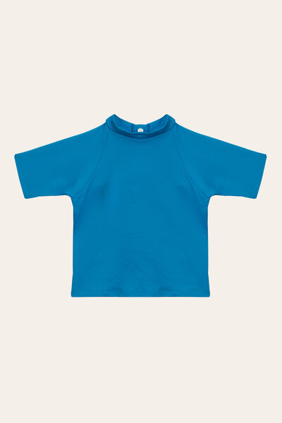 Camiseta Ecobabies Manga Curta