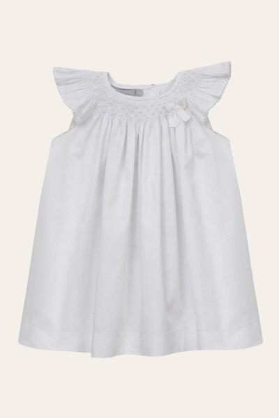 Vestido Isabel Batizado