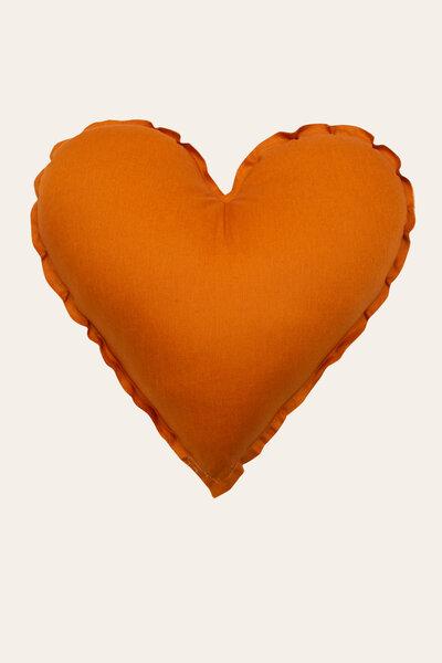 Almofada Coração Lisa