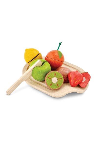 Kit Frutas Sortidas