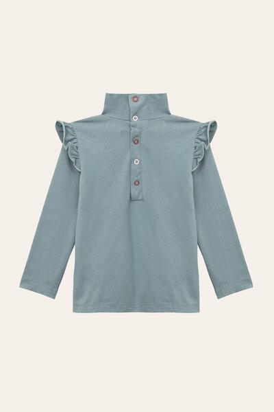 Camiseta cacharrel babadinhos