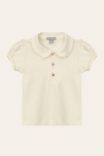 Camiseta Gola Picueta