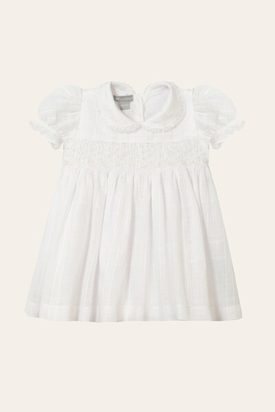 Vestido Eliza Pérola