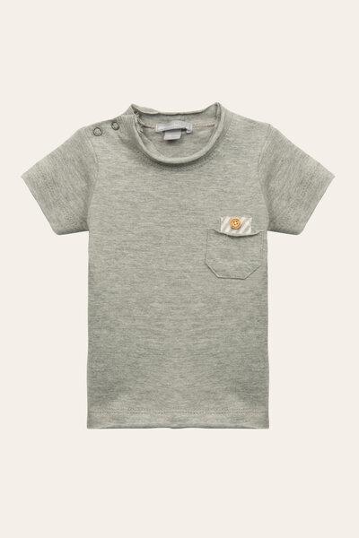 Camiseta Bolsinho