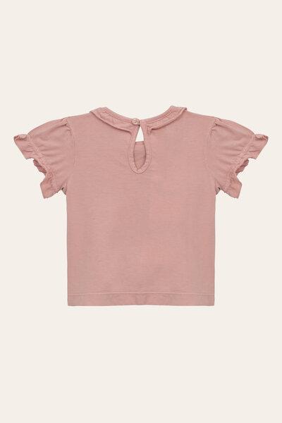 Camiseta Frufru