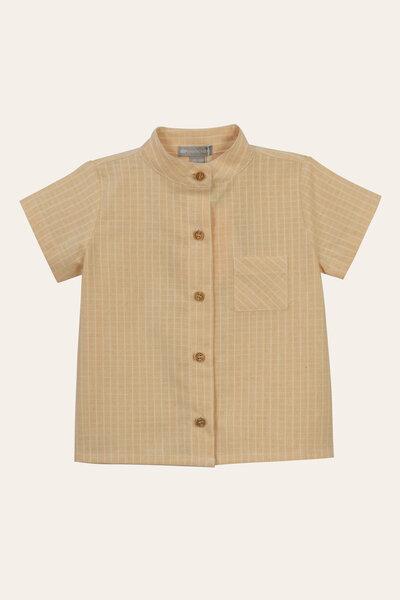 Camisa Lucas Listrada