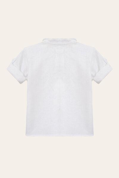 Camisa Gola Padre