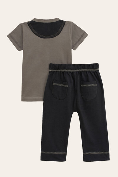 Conjunto Homewear