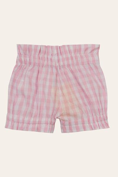 Shorts Laço Vichy