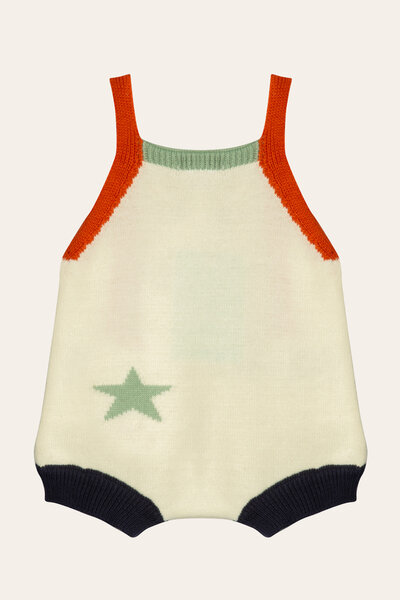 Romper Star