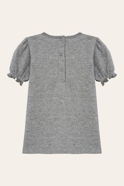 Camiseta Babados