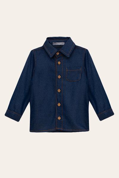 Camisa Pedro Jeans