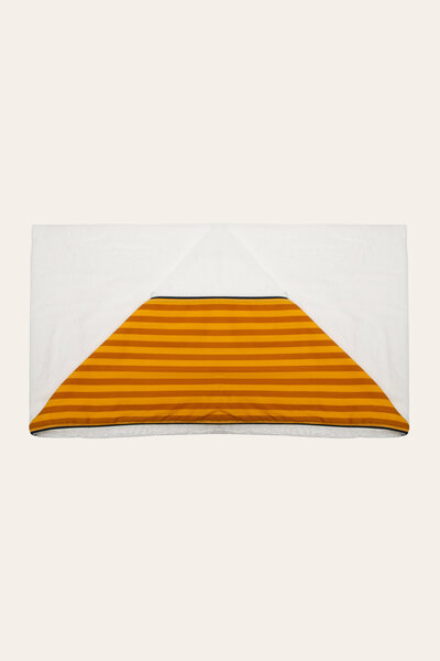 Toalha Capuz Grande Estampada 09 Colorido