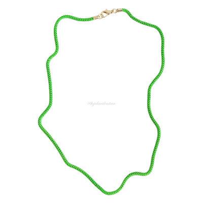 Colar NEW Malha Colors - Verde