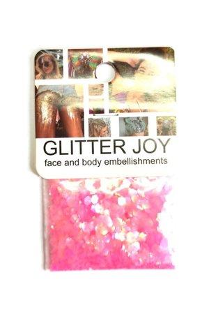 Sachê de Glitter