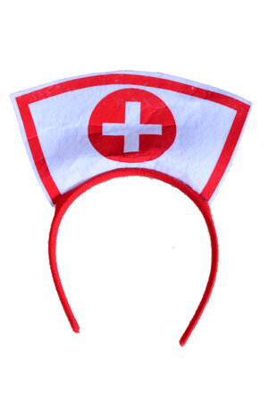 Tiara Enfermeira