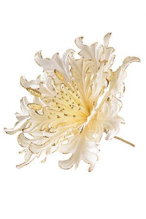 Flor Luxo Poinsettia Super Luxo