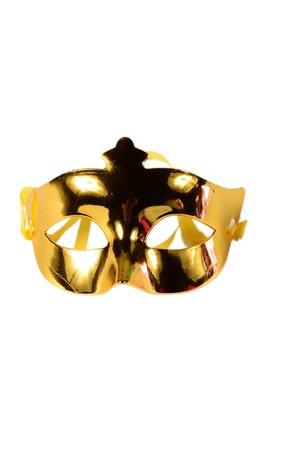 Máscara Veneziana Brilhante