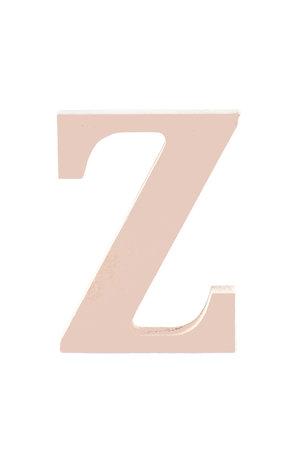 Letra MDF - Z