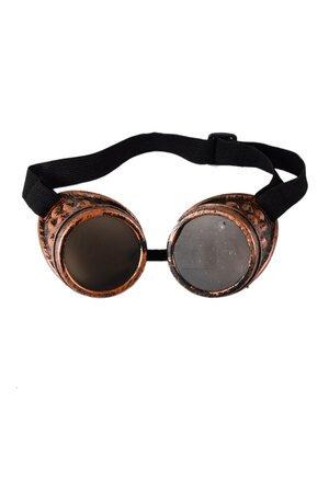 Óculos de inventor