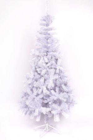 Árvore Pinheiro Branca 120cm