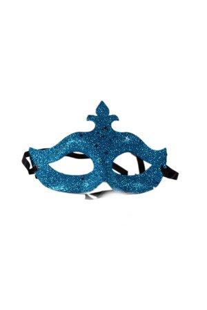 Máscara Veneziana Glitter